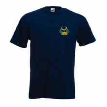 Gordon Highlanders - T-shirt